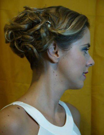 Peluqueria y maquillaje novias madrid 2