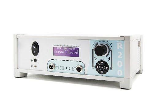 Tratamientos de radiofrecuencia avanzados